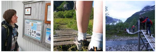 Naturen og kulturlandskapet er Norges viktigste reisemål. Fra DNs verdiskapingsprogram
