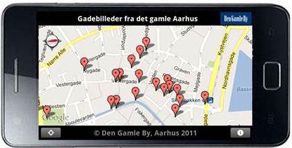 Aarhus StreetMuseum