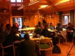 2012: Workshop på Dovre
