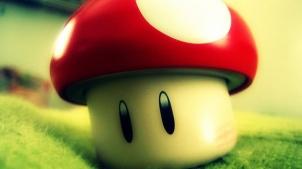 Mushroom cc flickr by VintageER 2