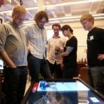 DigiKult - semantiske teknologier for å lage publikumsopplevelset for kultursektoren #hack4no #knreise