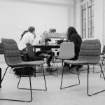 kjartan_abel Discussing ideas at #hack4no