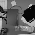 kjartan_abel #Hack4no workshop and 30 hour #hackathon. #infodesk
