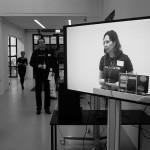 kjartan_abel #Hack4no workshop and 30 hour #hackathon. #livestream and #hangout area