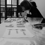 kjartan_abel #Hack4no workshop and 30 hour #hackathon. #RegistrationDesk
