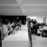 kjartan_abel It's dinner time at #hack4no