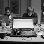 kjartan_abel My workspace during #hack4no