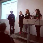 Datasettene presenteres #hack4no