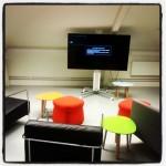 Kulturrådets Ol-studio er ikke bruk Hvor er folk på #hack4no #knreise