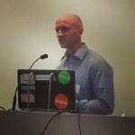 Martin Havnør. Hva er problemet - finn det før du finner svaret. Om ÆtteForsker - en app utviklet under #Hack4norge 2013.