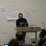 Kulturminnedata - laget av data fra Riksantikvaren og MusIT #hack4no #knreise