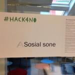 maritkamu Her er det nå OL-rom #hack4no