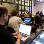Presentasjon #hack4no #knreise