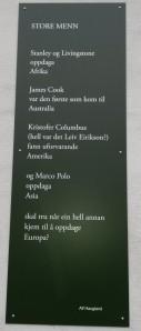 Store Menn - Alf Haugland