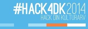 hack4dk 2014 banner
