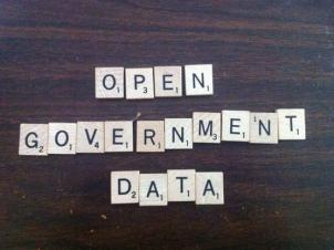 Difi - open goverment data
