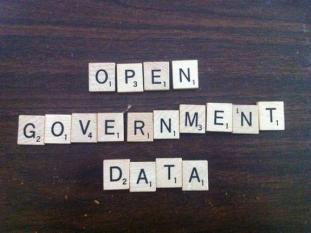 Difi - open goverment data